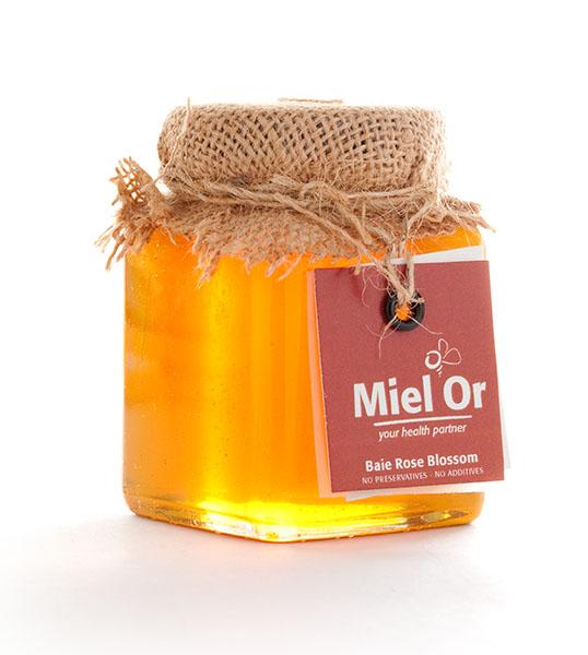 Baie Rose Blossom Honey